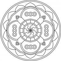 Mandala para la Prosperidad