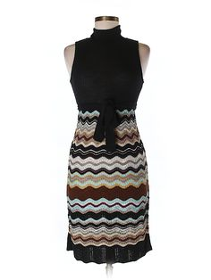 Check it out—M Missoni Casual Dress for $91.99 at thredUP!