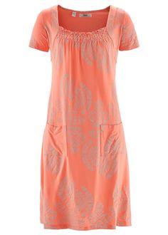 Úpletové šaty, polovičný rukáv Širšie • 21.99 € • bonprix