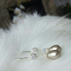 Elegance, luxury and timelessness captured so beautifully in this picture. These are made with love to last a lifetime. Bobby Pins, Hair Accessories, Elegant, Luxury, My Love, Pictures, Beauty, Jewelry, Classy