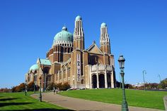 Nationale Basiliek van het Heilig Hart (Art Deco)