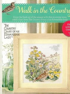 http://www.ebay.co.uk/itm/Cross-stitch-Chart-Walk-in-the-Country-Diary-of-an-Edwardian-lady-chart-only-/261833469509?pt=LH_DefaultDomain_3