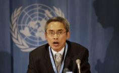 Η ΜΟΝΑΞΙΑ ΤΗΣ ΑΛΗΘΕΙΑΣ: ΟΗΕ: Η θρησκευτική ελευθερία δεν είναι απόλυτο δικ...
