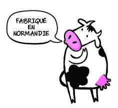 Fabriqué en Normandie !
