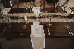 Wedding reception, simple table decor, elegant, destination wedding, Costa Rica wedding