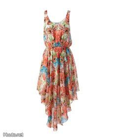 GINA TRICOT -kesämekko / GINA TRICOT sun dress
