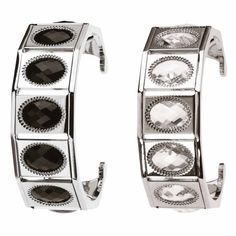 Yael Sonia Jewelry CUFFS | CIJ International Jewellery TRENDS & COLOURS - TRENDS & COLORS ...