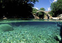 Lake Maggiore, Ticino