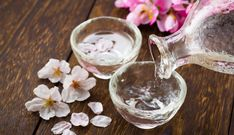Rice water for hair and skin shouldn't be underestimated. This simple ingredient can be used in DIY and store-bought skin care for serious results - read more HERE! Rice Water Recipe, Water Recipes, Best Sake, Brandy Cocktails, Food Combining, Make Beauty, Japanese Sweets, Herbalism, Alcoholic Drinks