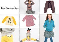 Shoppen voor kids van 0 t/m 12 jaar is leuker dan ooit nu we Little Department Store hebben ontdekt!