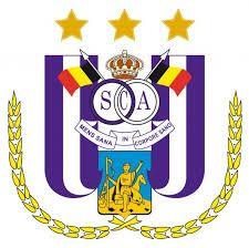 RSCA Anderlecht.