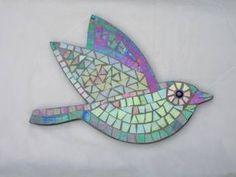 Mosaic by Jo Hepworth