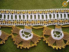 New lace towel edge models # needlework # needleballs samples # needle . Viking Tattoo Design, Viking Tattoos, Crochet Bikini, Crochet Top, Maybelline, Fitness Tattoos, Sunflower Tattoo Design, Homemade Beauty Products, Foot Tattoos
