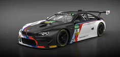 2016 BMW Motorsport Junior will participate in the ADAC GT Masters