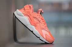 official photos 7cdc4 b835c nike-air-huarache-atomic-pink-1 Pink Sneakers, Nike Air