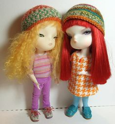 Secretdoll Persons 8 and 4 | Flickr - Photo Sharing!
