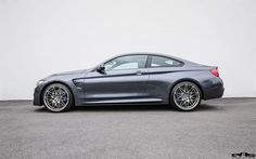 BMW M4 Competition Package gets some aftermarket upgrades - http://www.bmwblog.com/2016/07/30/bmw-m4-competition-package-gets-aftermarket-upgrades/