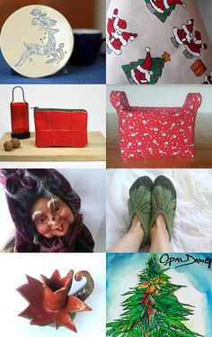 Christmas in July by Sue Petri on Etsy--Pinned with TreasuryPin.com