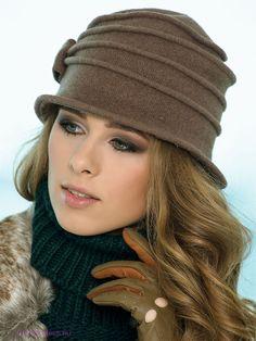 К шапочному разбору: модные головные уборы нынешней зимы | Wildberries Style Magazine