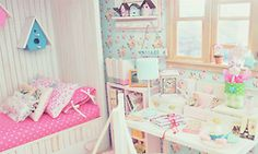 Dollhouse Dreaming