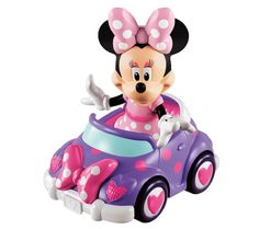 coche minnie mouse - Buscar con Google