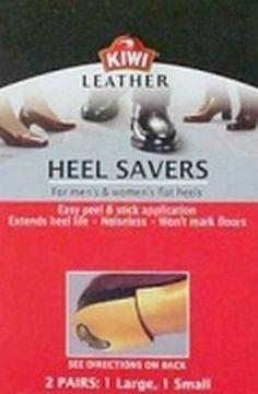 KIWI Heel Savers (6-Pack) by Kiwi. $26.09