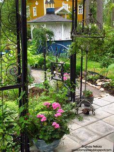 garden romppala.blogspot.com