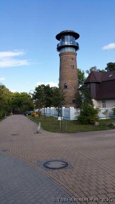 Bad Sarrow alter Wasserturm #Bad #Sarrow #Wasserturm #Brandenburg #Deutschland
