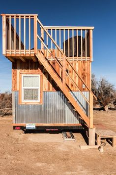 Peacock from Old Hippie Tiny Homes: Rent or Buy