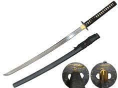 Musashi Nichibotsu Katana