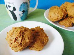 Gluten Free Soft, Fresh Ginger Cookies