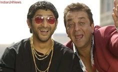 Munnabhai 3 script ready, superb story: Arshad Warsi
