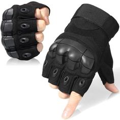 Touch Screen Tactical Gloves Military Army Paintball Shooting Airsoft Combat AntiSkid Rubber Hard Knuckle Full Finger Gloves Color Black Gloves Size S Tactical Gloves, Tactical Gear, Tactical Clothing, Hunting Gloves, Army Gears, Motorcycle Gloves, Armor Concept, Work Gloves, Military Army