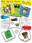 You asked for it! Due to popular demand we are pleased to bring back our original All About Me poster. For years, students of all ages have enjoyed this fun, inexpensive activity. Ask for the original! Teacher Supplies, Classroom Supplies, Classroom Posters, School Supplies, School Grades, Secondary School, All About Me Poster, Carson Dellosa, School Projects
