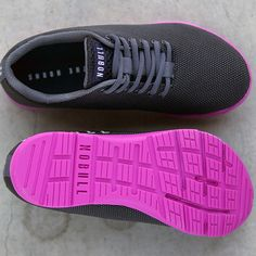 370e489b72d Black Berry Trainers- now available for pre-sale at www.nobullproject.com