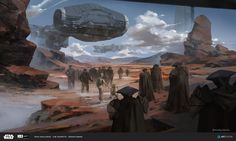 Bohao Wang | ILM Favorites