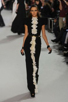 Stephane Rolland Paris Haute Couture
