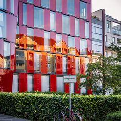 Stilmix • Mix di stile Amburgo: Pinnasberg