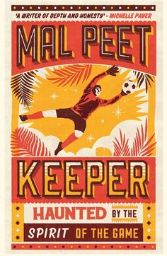 In a refreshed paperback edition with a bold new cover, this novel by award-winning author Mal Peet transports readers to a fictional South American country and a world of soccer, celebrity, and strange occurrences investigated by sports reporter Paul Faustino. PB: 9780763687465 / 12 & up