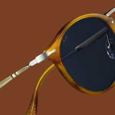 Persol is an Italian luxury eyewear brand specializing in the manufacturing of sunglasses and optical frames. It is one of the oldest eyewear companies in the world. Suit Fashion, Mens Fashion, Mirrored Sunglasses, Mens Sunglasses, Asking The Right Questions, Persol, Optical Frames, Eyewear, Accessories