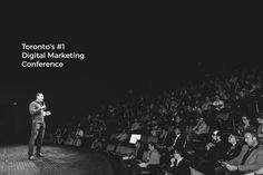 I'm going to InboundCon, which is Toronto's #1 digital marketing conference…