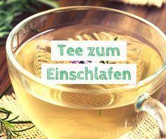 Tee kann beim Einschlafen helfen. Entscheidend ist die Sorte! Wir zeigen euch die Sorten, die Euch beim Einschlafen unterstützen: Tee zum Einschlafen!
