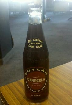 This cola isn't really different than any other cola. I guess if you have a good thing, stick with it. Beer Bottle, Good Things, Pure Products, Drinks, How To Make, Drinking, Drink, Cocktails