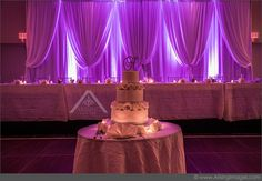 A Breathtaking Reception at The Westin Southfield Detroit. #ArisingImages #Wedding #Reception #Photography