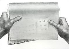 武蔵野美術大学(ムサビ)視覚伝達デザイン学科合格デッサン作品再現