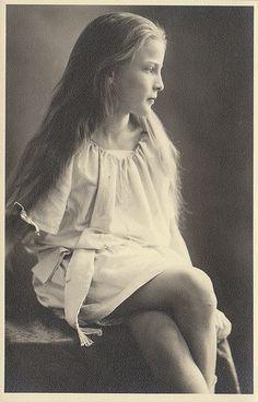 Prinzessin Maria von Bayern, später Herzogin von Braganza