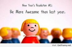 Funny new year 2014 goals - Funny Pictures, Funny Quotes, Funny ...