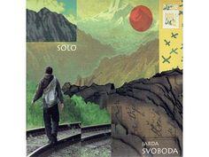 SVOBODA JARDA (TRABAND) - Sólo - CD