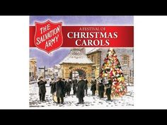 ▶ Christmas Carols from the Salvation Army - the Salvation Army Brass Band is playing in Hannibal on Sat. Nov. 29, 2014 at 1:30 p.m. downtown during the Victorian Festival of Christmas!