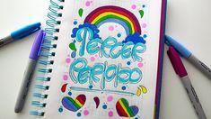 Bullet Journal School, Disney Memes, Ideas Para, Notebook, Lettering, Drawings, Google, Youtube, Sketchbook Cover